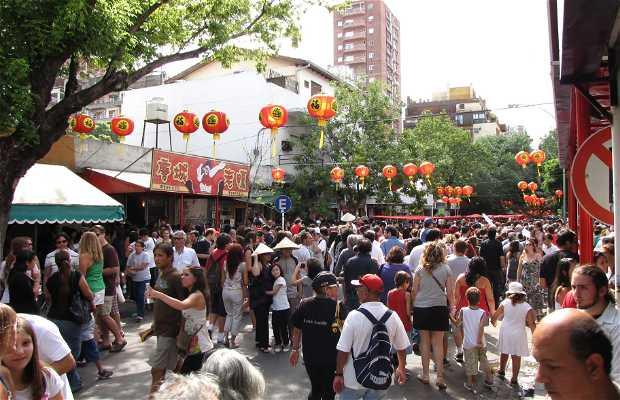 Chinese New Year-14/02/10