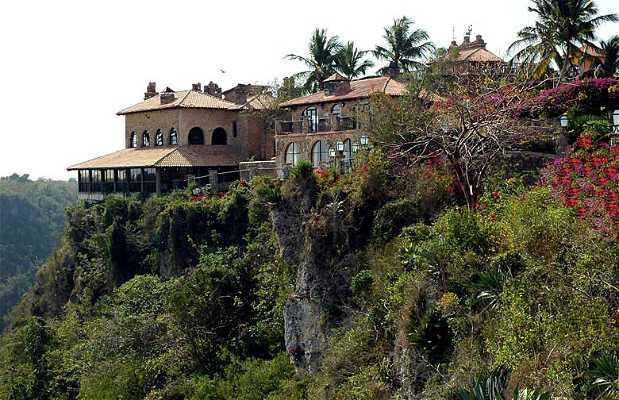 Los Altos de Chavón a Santo Domingo