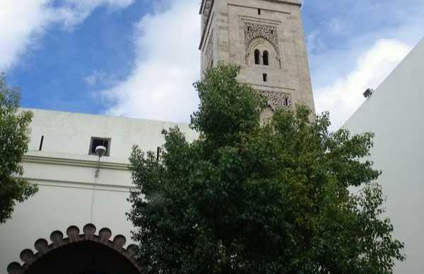 Mezquita Lmohammadi