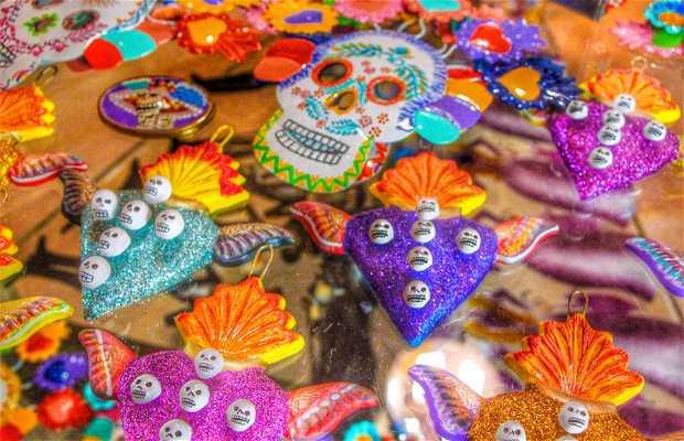 Artesanías de Quintana Roo