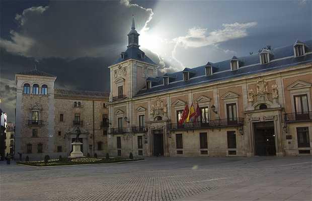 Casa de la Villa