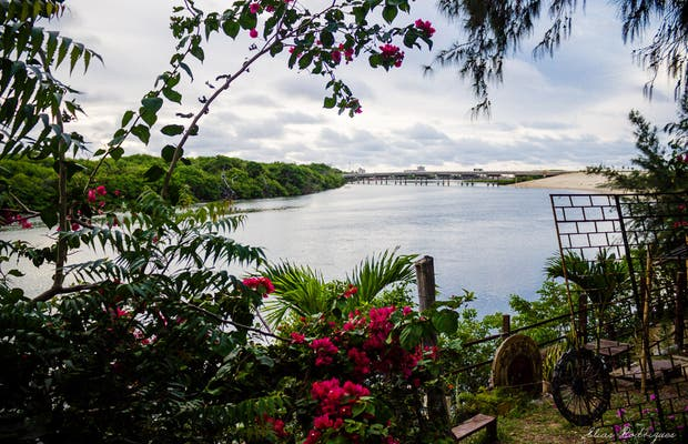 Praia de Sabiaguaba