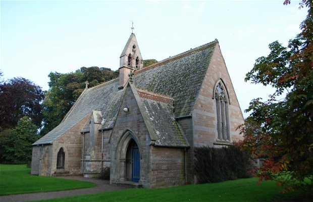 Etal Saint Mary Chapel