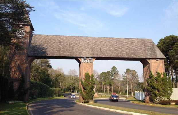 Portal de Ivoti