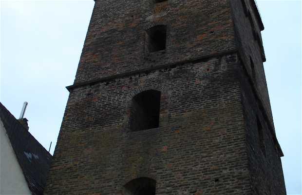 Torre medieval de Ulm