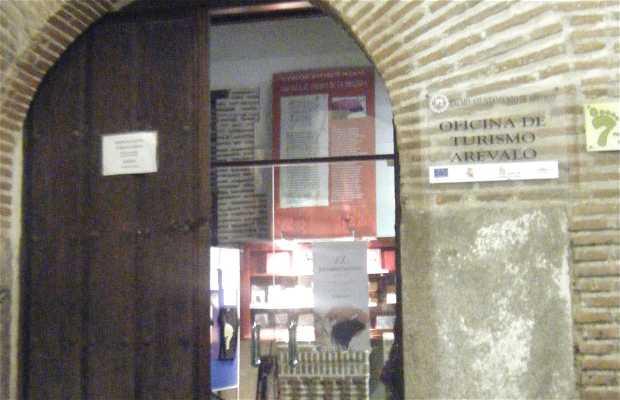 Oficina de turismo en Arévalo: 1 opiniones y 3 fotos