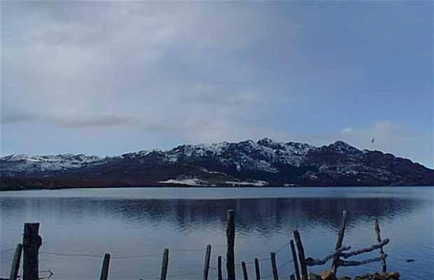 Lago Colhué Huapi