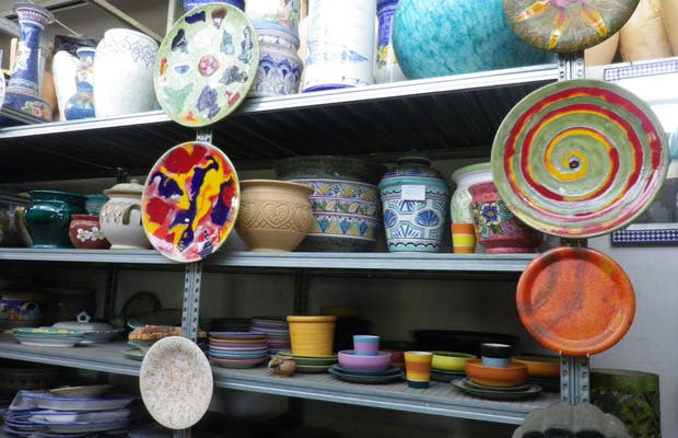 Ceramiche Vietrese Buono