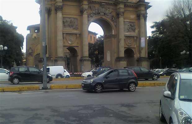 Plaza de Libertà