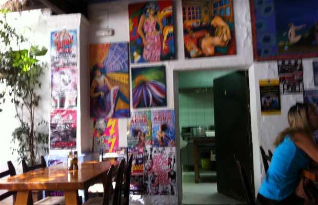 Restaurant Bar Anita