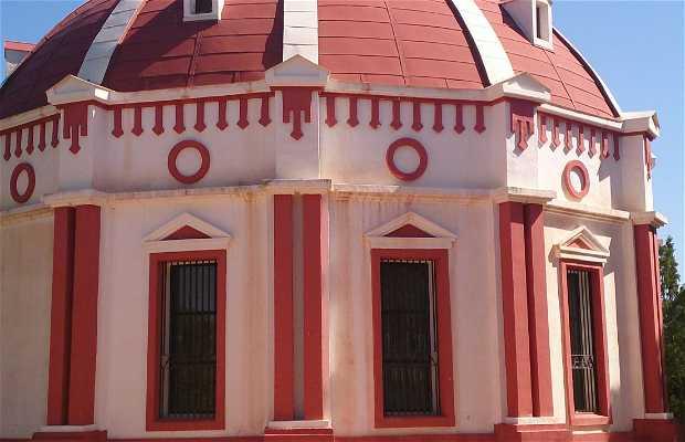 Ermitage de San Roque