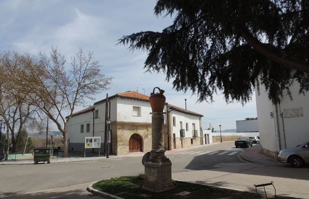Plaza Dr. Sinova
