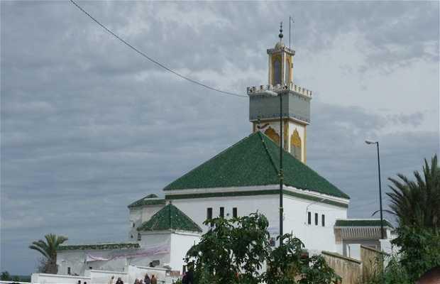 Mausoleo Sidi Ben Aissa