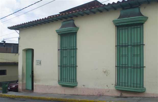Casa Arturo Michelena