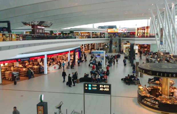 Budapest Ferenc Liszt International Airport