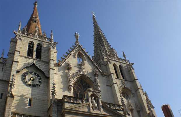 Iglesia Saint Nizier