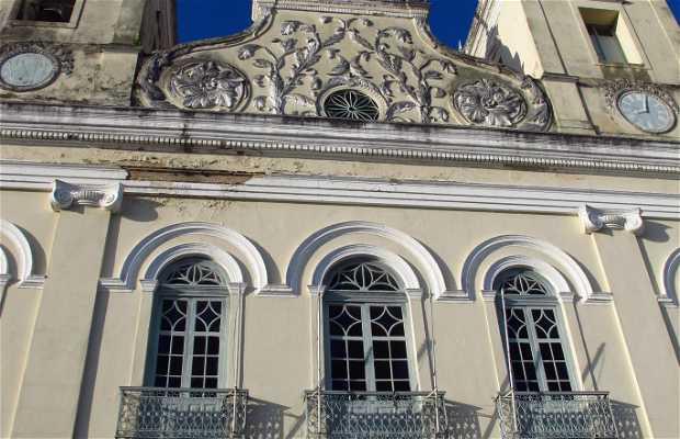 Catedral de Nossa Senhora das Neves