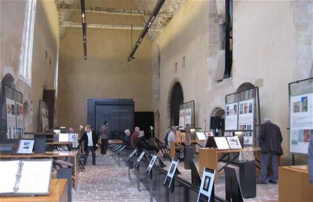 Chapelle Saint Yves- Office du tourisme
