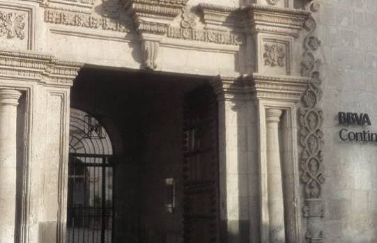 Casona Domingo Tristan del Pozo