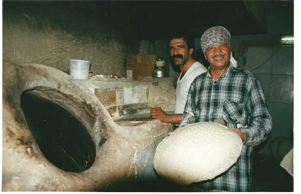 El Tradicional Pan