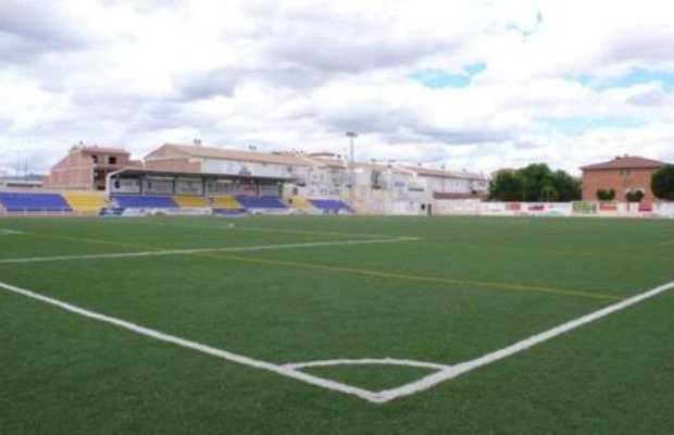 Campo de Futbol La Espiguera