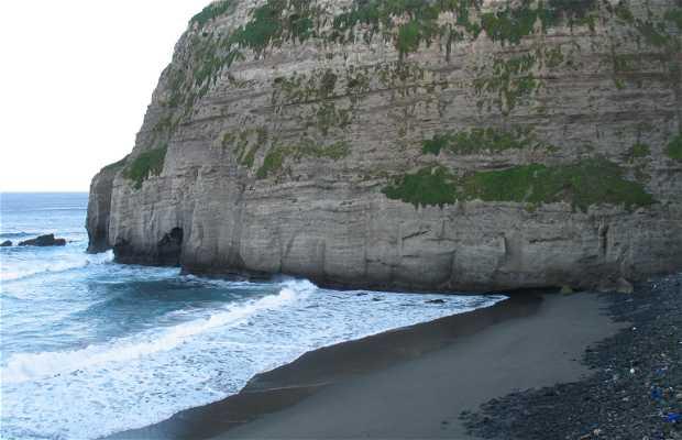 `Praia Do Santana