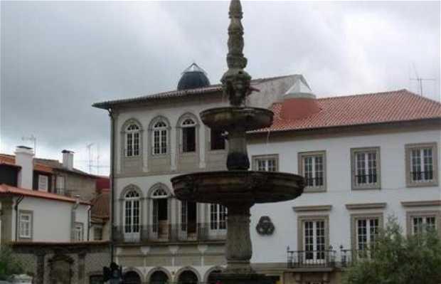 Largo de Camoes