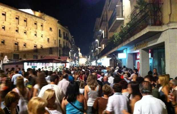 Calle La Rua