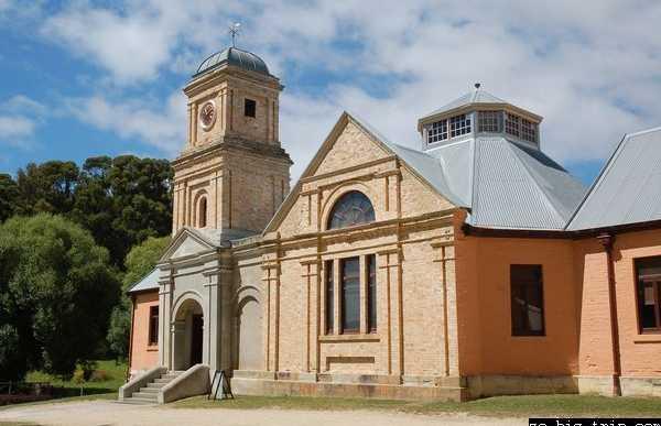 Museo de Port Arthur