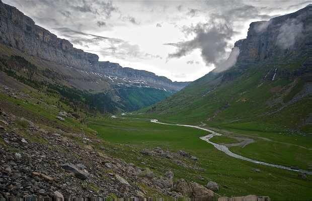Vallée de Ordesa