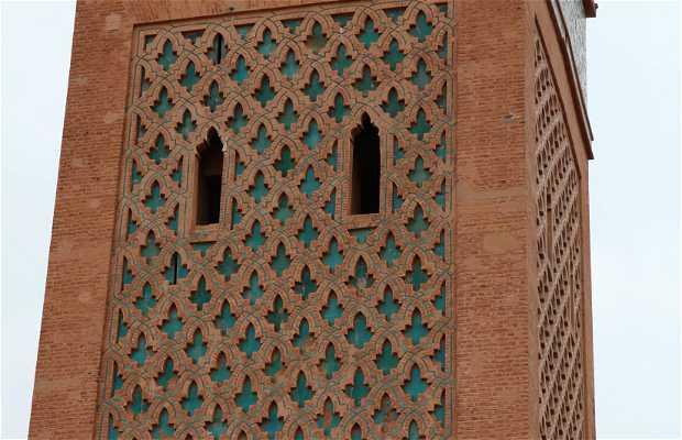 Mezquita El Mansour