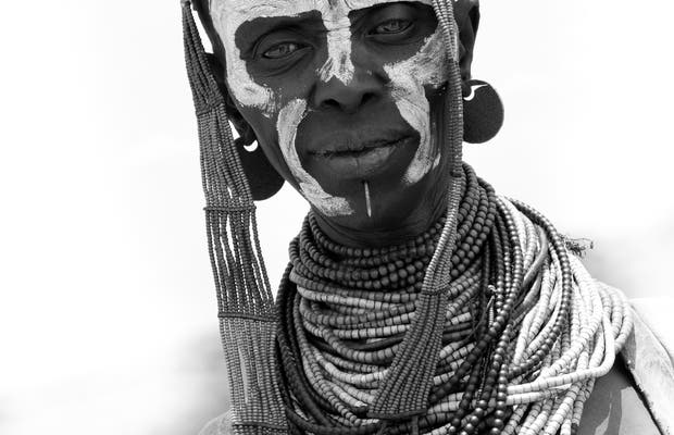 Tribes in South Omo Ethiopia