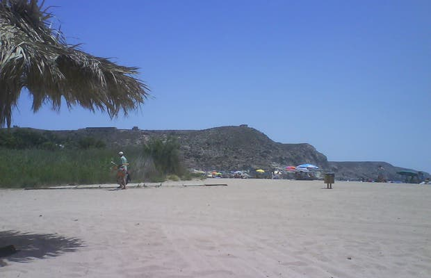 Spiaggia di Agua Amarga