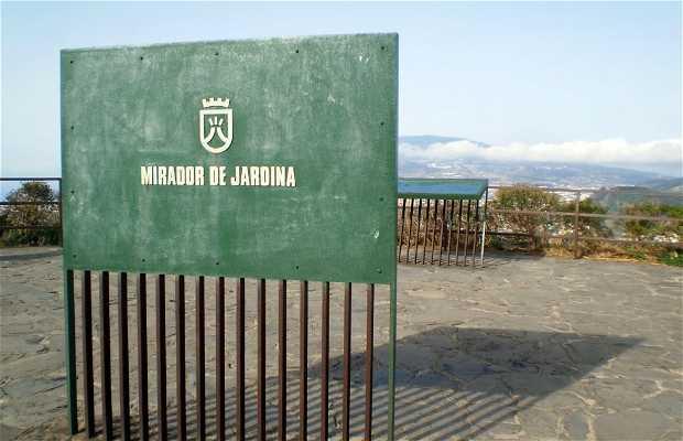 Viewpoint Jardina