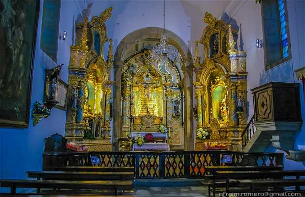 Iglesia de San Teotonio