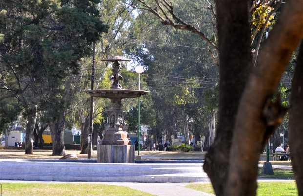 San Martin Park