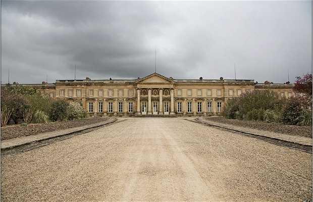 Castello de Compiègne, Compiègne, Francia