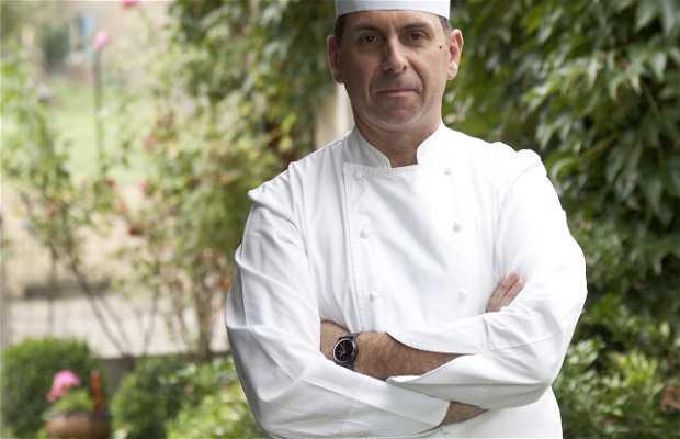Cuisinier Picharles : un chef à domicile