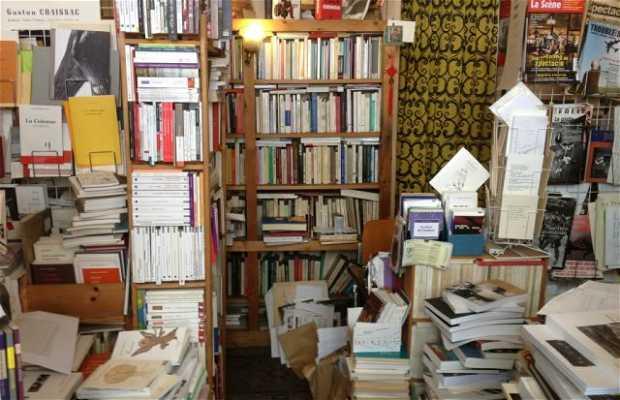 Librería Anima