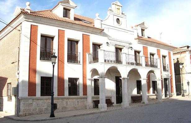 Ayuntamiento de Villalar