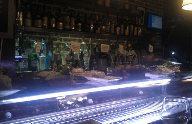 Bar El Globo