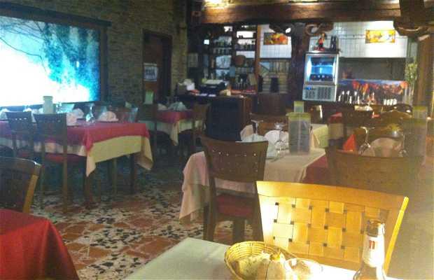 AL BRASEO Restaurante