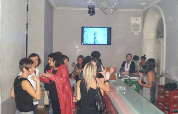 Discoteca Liceo