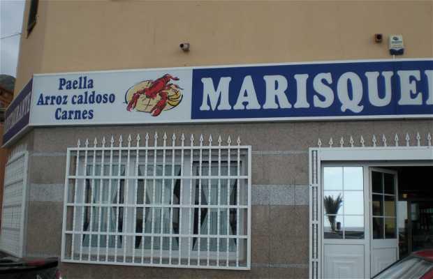 Restaurant de poissons Ramón