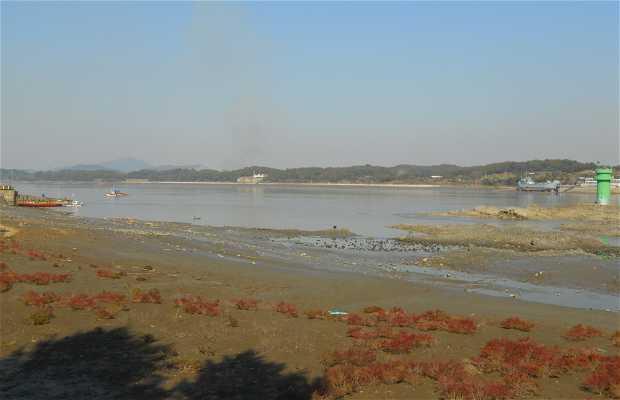 Chojijin (초지진)