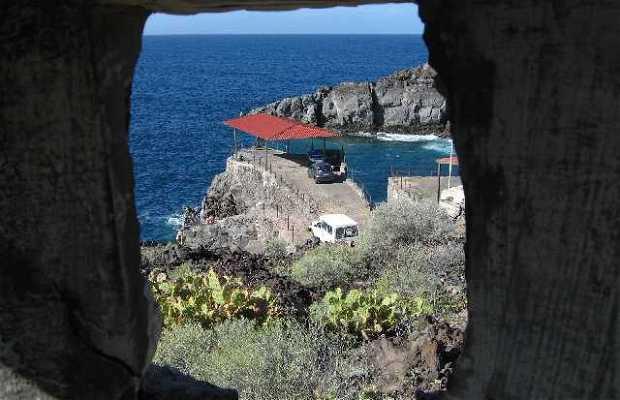 Spot de buceo El Balito