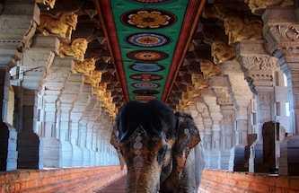 Templo de Ramanatha Swami