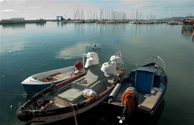Puerto de Vinaròs