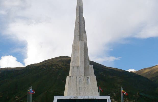 Monumento de Independencia