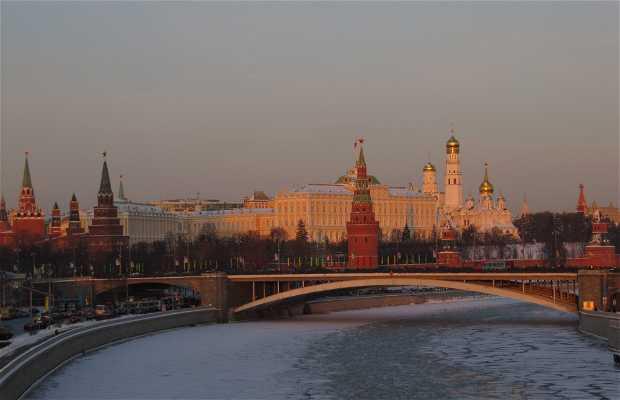 Río Moscova
